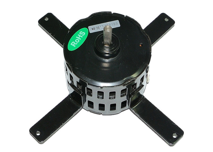 80 Watt 3.3 Inch Motor Two Pole Single Shaft For Sewage Pump CE Approved